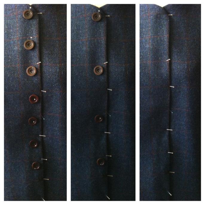 Britex Fabrics Project #1