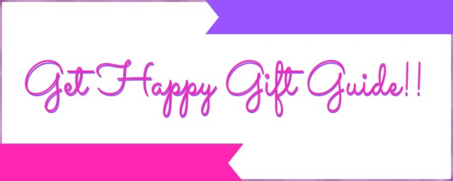 Get Happy Gift Guide
