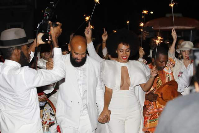 Solange-Wedding-Alan-Ferguson-New-Orleans-Parade