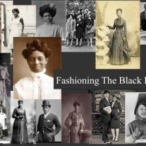 Fashioning The Black Body